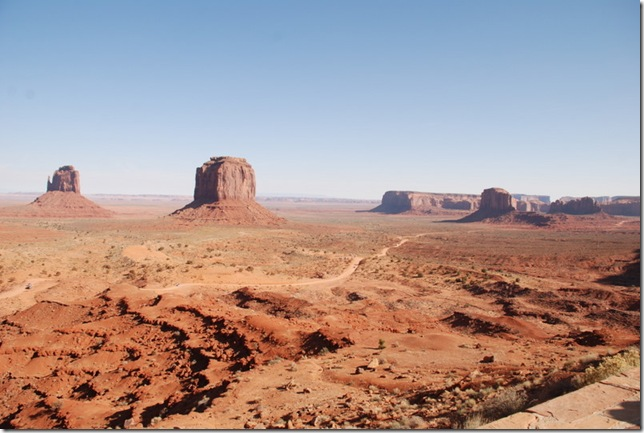 10-28-11 E Monument Valley 067