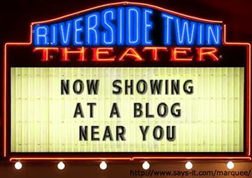 Now Showing Marquee 2