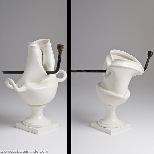 peças de porcelana quebradas maleaveis desbaratinando  (8)