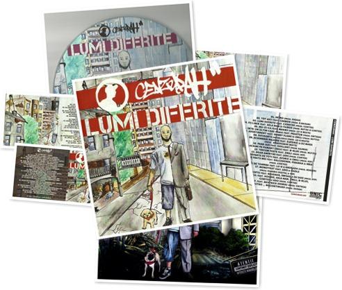Visualizza album
