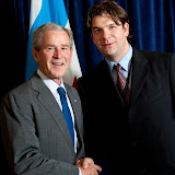 GeorgeWBush43rdPresidentOfTheUnitedStates