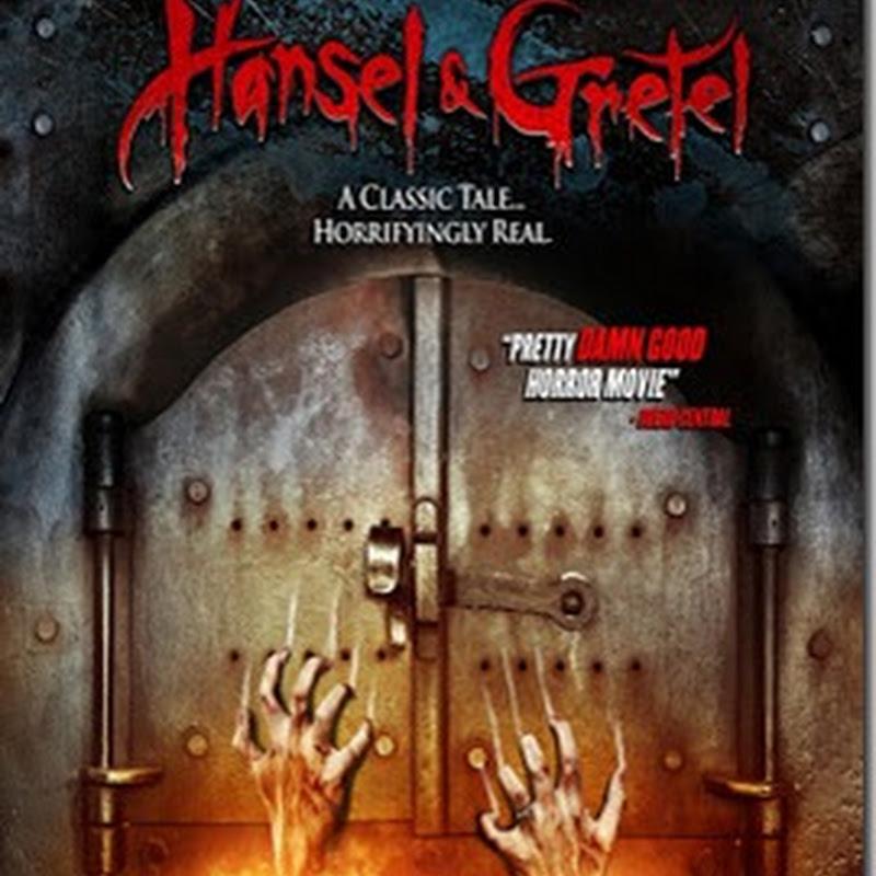 หนังออนไลน์ HD เฮนเซล แอนด์ เกรเทล หวีดสยองแม่มดพันธุ์ดิบ Hansel Gretel