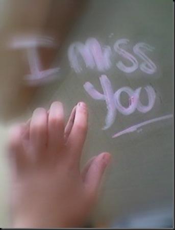I MISS U (10)