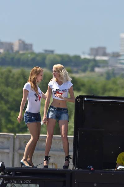 Девушки. Киев. Мотор Шоу. 5922
