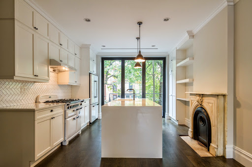 All Renovation Construction LLC – Brownstone Renovation – Brownstone ...