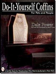 DO IT YOURSELF COFFIN