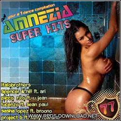 502144d4e2caf Amnezia Super Hits 77