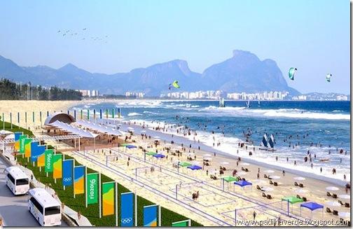 Rio - Olimpíadas 2016 (23)