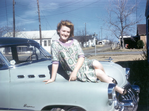 Gary Bailey's 1950 Buick