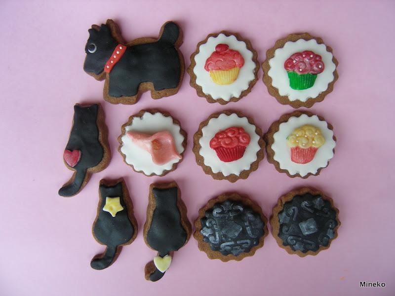 Galletas decoradas mineko cupcake en tenerife - Cupcakes tenerife ...