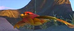 36 l'oiseau mécanique