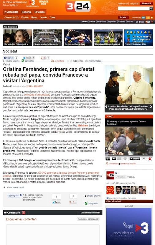 Anar veire la Papa
