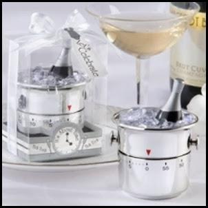 Let's Celebrate Champagne Timer