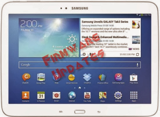 Galaxy-Tab-3-firmware-updates