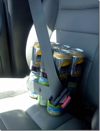 safe beer