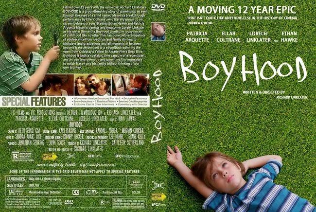 Boyhood – Latino