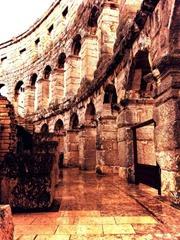 Pula_Amphitheater