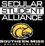 Secular Student Alliance at Southern Miss