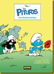 Pitufos 1
