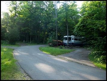 Lackawanna State Park PA 009