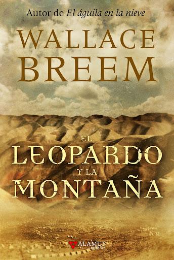 El leopardo y la montaña