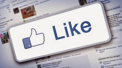 Por qué no puedo darle Me gusta a las páginas de Facebook