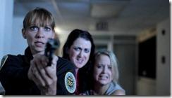 Christina Schimmel, Robyn Shute, & Alicia Clark