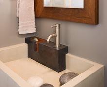 Griferias-de-diseño-casa-de-lujo-lavabo-baño