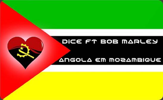 angola em Moz