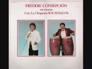 Freddie consepcion