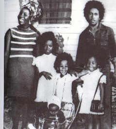 Familia marley