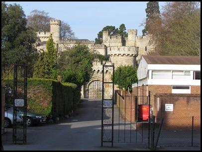 95 Devizes Castle