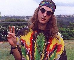 hippie de shopping