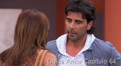 Dulce Amor Capítulo 64