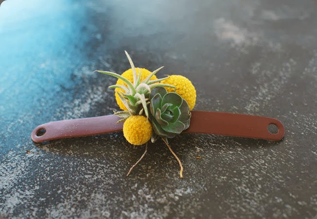 wrist corsage succulent-leather-corsage-web articulture austin and nathan russell photo