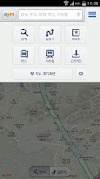 Screenshot of Daum Maps - Subway