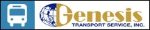 Genesis Bus to Baguio City