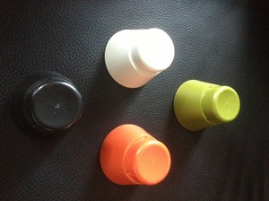 David Douglas Therm Ware carafe stoppers
