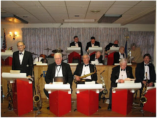 Big Band Dance - April 18th, Damascus, Md