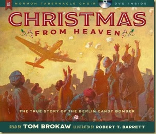 Christmas from Heaven cover