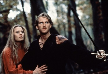 The Princess Bride - 5