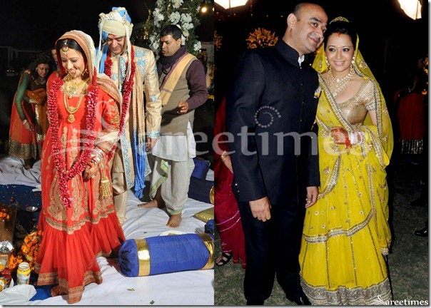 Reema_Sen_Wedding_and_Reception