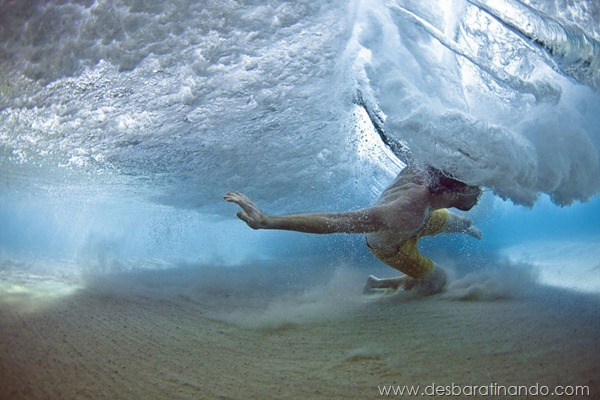 The Underwater Project