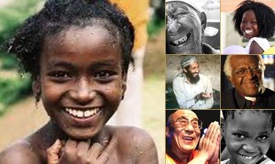 Ver Sorrisos do Mundo