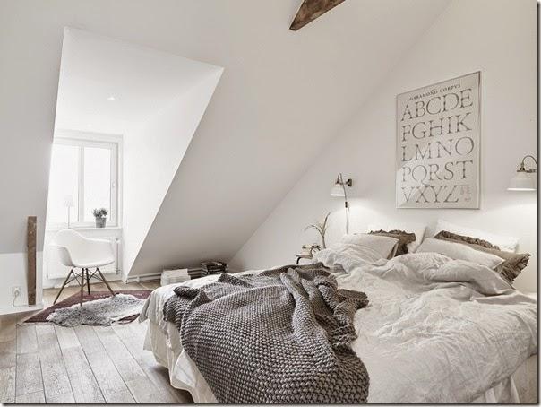 case e interni - stile scandinavo - urban chic - bianco (14)