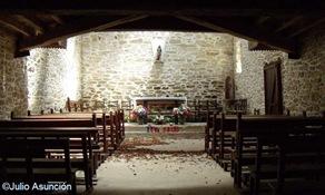 Ermita de San Roque - Arano