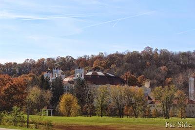 West Baden Springs