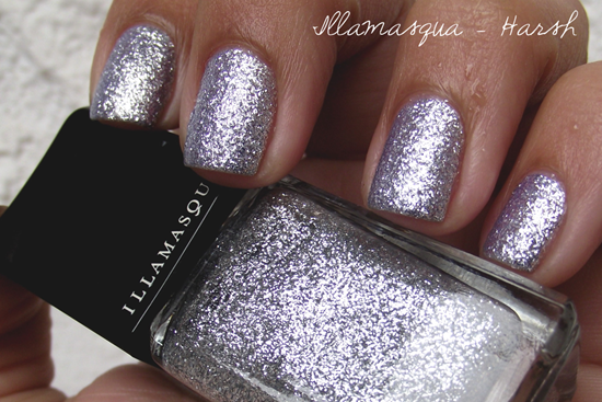 Harsh - Illamasqua
