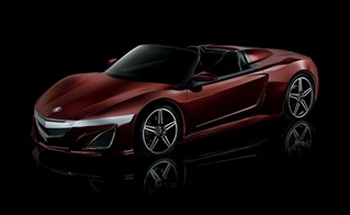 acura-nsx-roadster