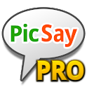 PicSay Pro - Photo Editor icon